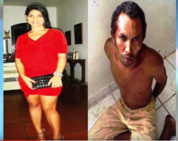 Loane foi morta quando colhia o depoimento do homem, acusado de estupro (Crédito: Reprodução)