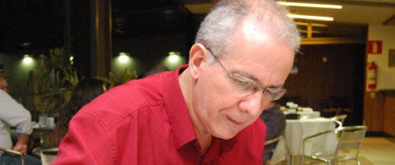 Juiz Luiz Guilherme Marques (Crédito: Reprodução)
