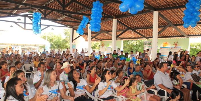 Município realiza 2º Fórum Comunitário Selo UNICEF edição 2013-2016