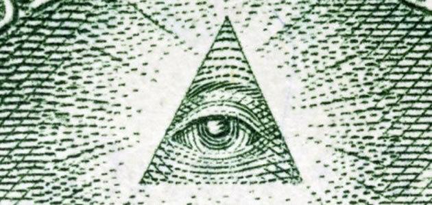 5 sociedades secretas que talvez você não conheça