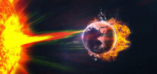 10 acontecimentos que podem causar o fim do mundo