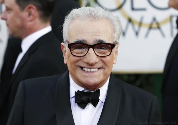 Martin Scorsese - 5 casamentos (Crédito: Reprodução)