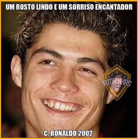 Memes sobre Messi (Crédito: Reprodução)