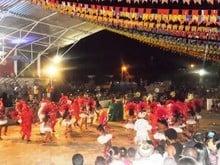 XVI Festival de Folguedos promete reunir multidão em União