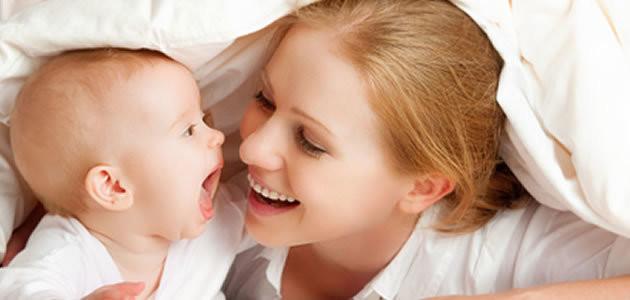Pesquisa mostra como os recém-nascidos enxergam os adultos
