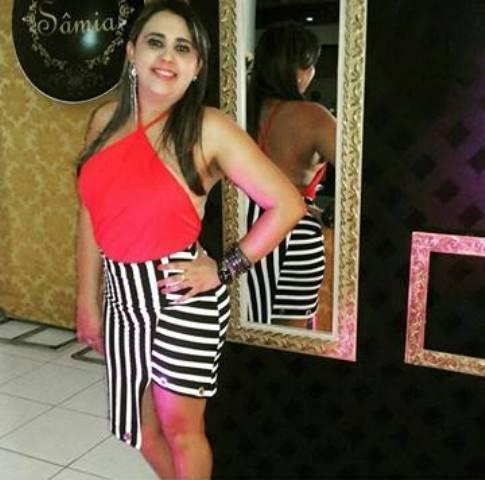 Leila Nunes (Crédito: Reprodução)
