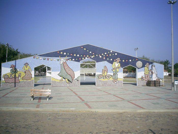 Quadrilhodromo em Parnaíba (Crédito: Imagem ilustrativa)