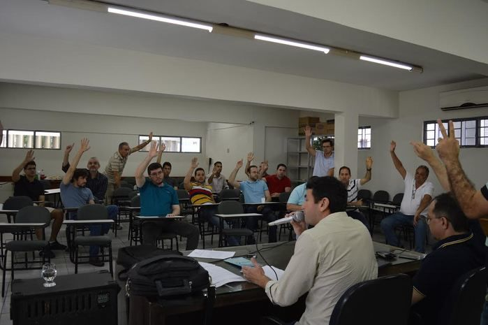 Magistrados decidem apoiar agregação de comarcas no PI
