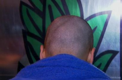 Mulher é torturada e tem cabelo raspado pelo ex marido  (Crédito: Reprodução)