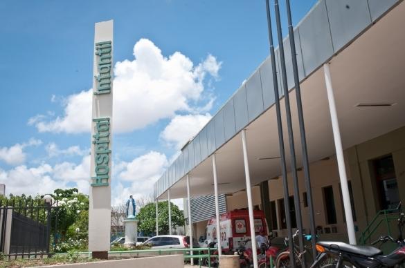 Hospital Infantil Lucídio Portella