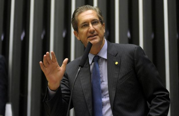 Rogério Rosso (PSD-DF) (Crédito: Reprodução)