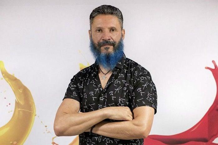 ex-BBB Laércio Moura