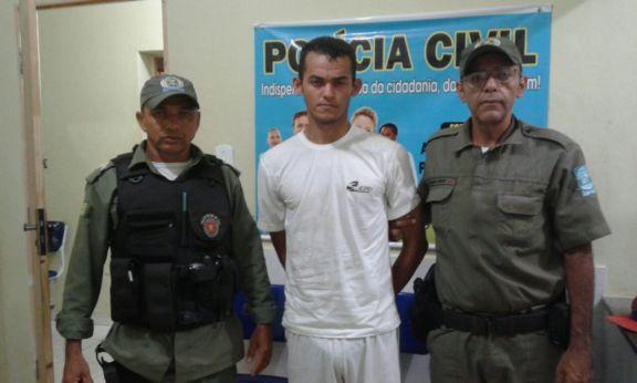 Antonio Hélio do Nascimento Silva (Crédito: Portal do Catita)