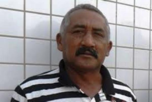 Ex-prefeito de Cocal, Zé Salú