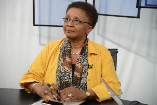 Luiza Helena Bairros foi secretária de Políticas Públicas da Igualdade Racial entre 2011 e 2014 (Crédito: Agência Brasil)