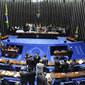 Senado aprova reajustes para TCU, professores, militares e outros