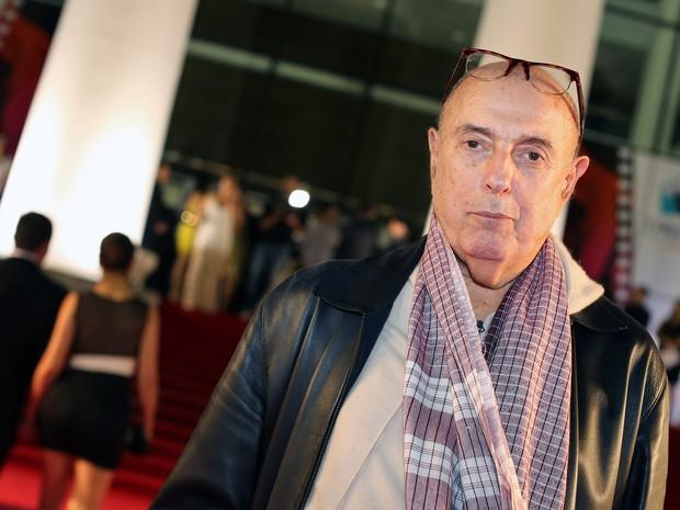 Hector Babenco morre aos 70 anos após parada cardíaca