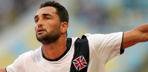 O atacante também foi oferecido a Corinthians e Flamengo (Crédito: Reprodução)