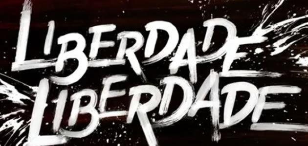 """Resumo desta quinta-feira (14) da novela """"Liberdade, Liberdade"""""""