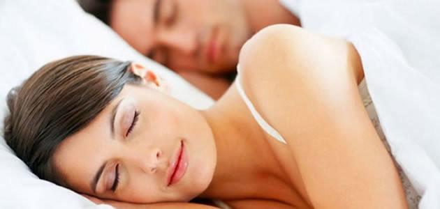 Mulheres precisam de mais horas de sono do que os homens