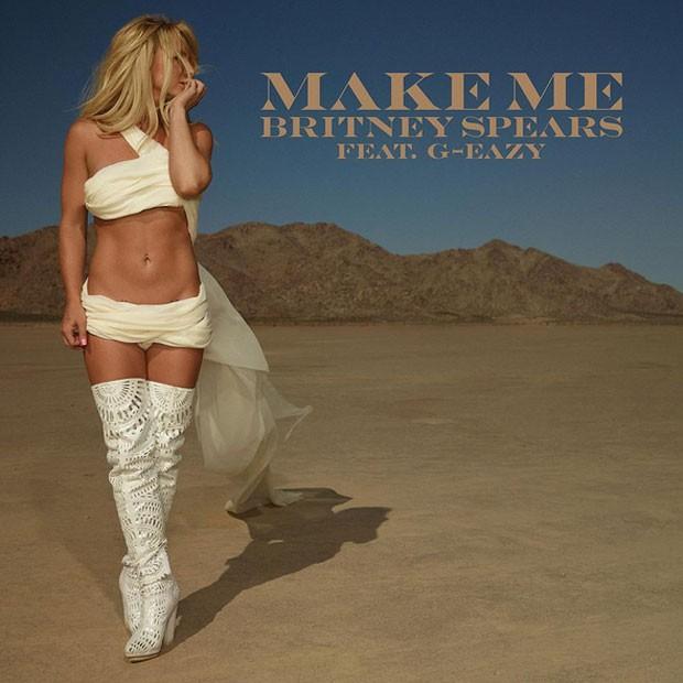 Britney Spears (Crédito: Divulgação)