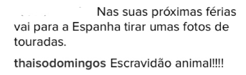 Marina Ruy Barbosa é criticada após publicar foto polêmica (Crédito: Reprodução)