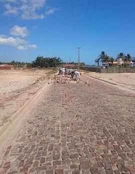 Parceria recupera estrada que liga Cajueiro da Praia à Barra Grande - Imagem 2