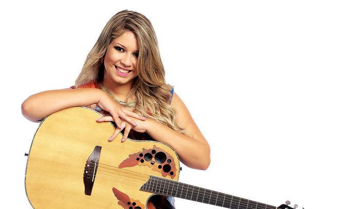 Marília Mendonça (Crédito: Reprodução)