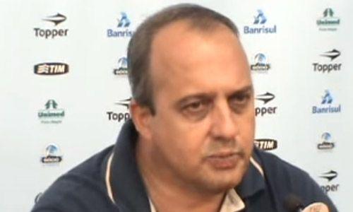Médico do Grêmio estava em Nice