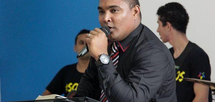 Pastor Damião Cruz (Crédito: Divulgação)