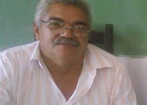 Vice-prefeito de Santa Filomena