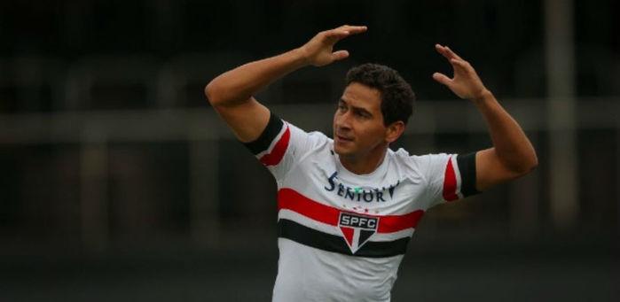 Paulo Henrique Ganso (Crédito: FolhaPress)