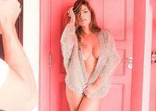 Anamara diz que mulheres beijam melhor que homens: 'Boca macia'