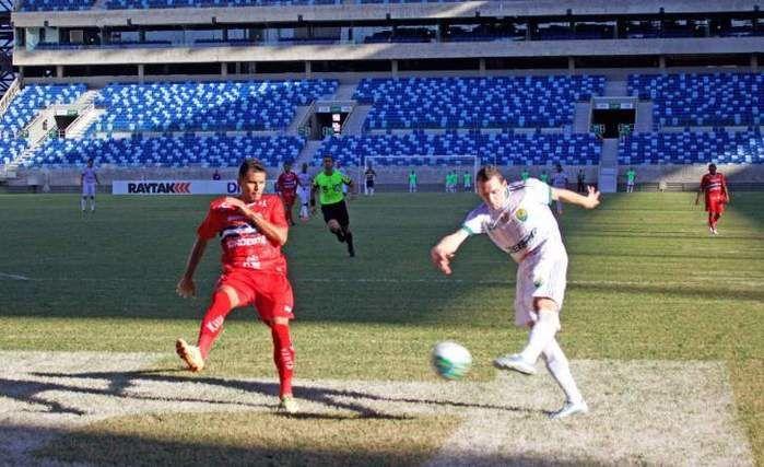 (Crédito: Agência Futebol Interior )