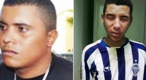 Josivan Medeiros Lima e Gabriel Ferreira Magalhaes seguem foragidos