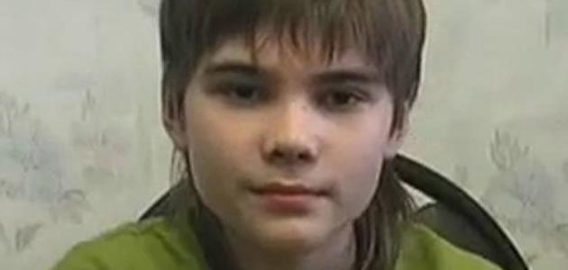 Conheça a história do menino que veio de Marte