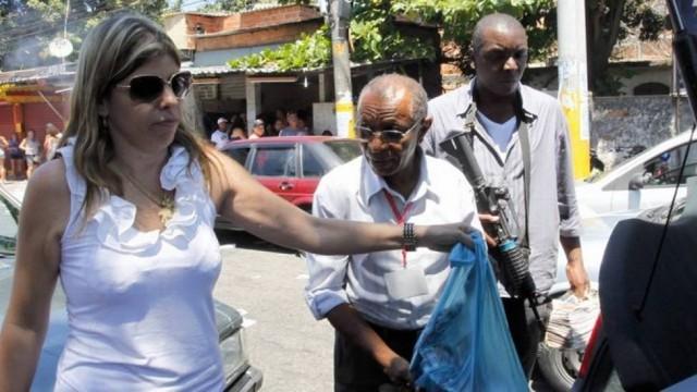 Juíza Daniela Barbosa (Crédito: Reprodução)