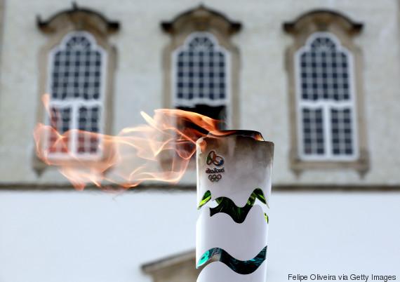 Olimpíadas do Rio de Janeiro (Crédito: Reprodução)