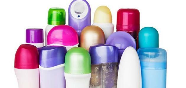 Conheça a origem do desodorante