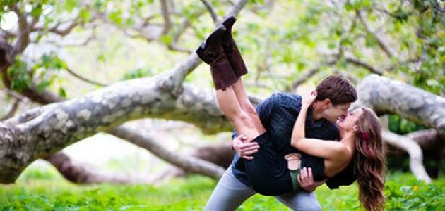 7 maneiras de saber que você está apaixonado por alguém