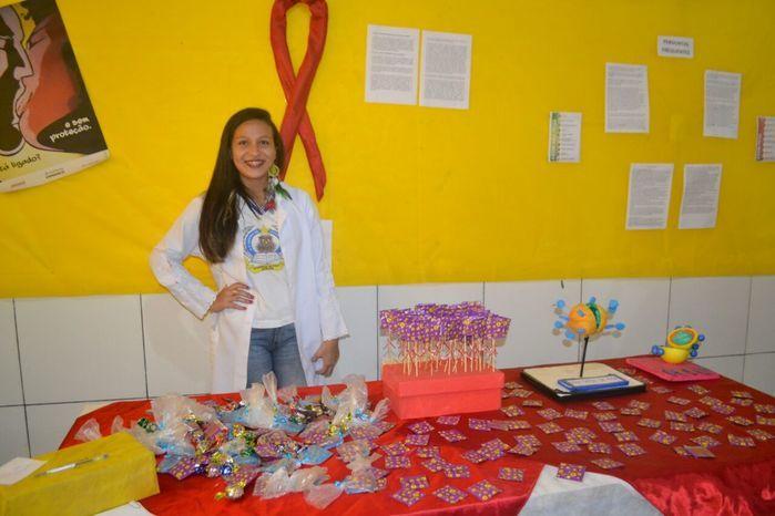 ASA realiza I Exposição Saúde na Escola - Imagem 15