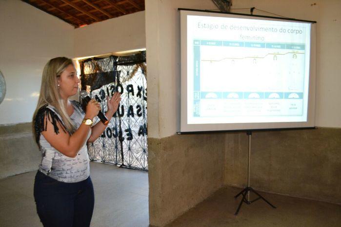 ASA realiza I Exposição Saúde na Escola - Imagem 80
