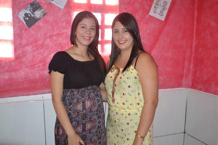 ASA realiza I Exposição Saúde na Escola - Imagem 33