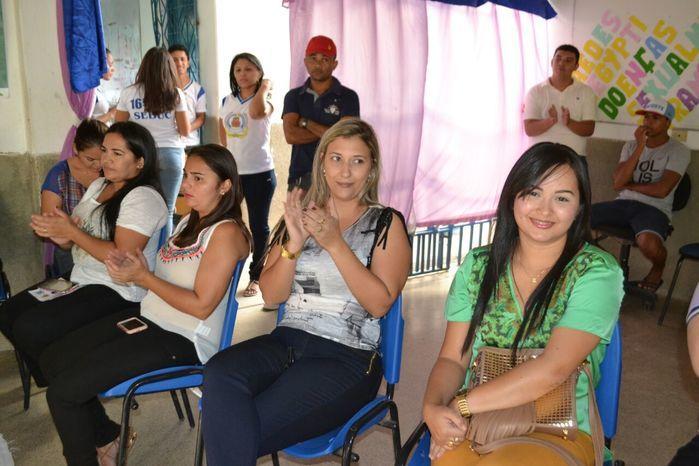 ASA realiza I Exposição Saúde na Escola - Imagem 78