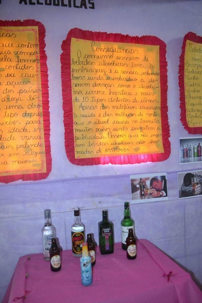 ASA realiza I Exposição Saúde na Escola - Imagem 37