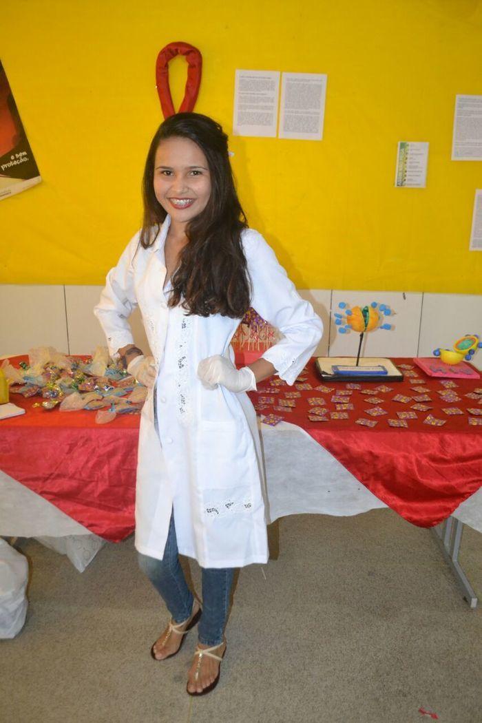 ASA realiza I Exposição Saúde na Escola - Imagem 18