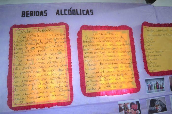 ASA realiza I Exposição Saúde na Escola - Imagem 40