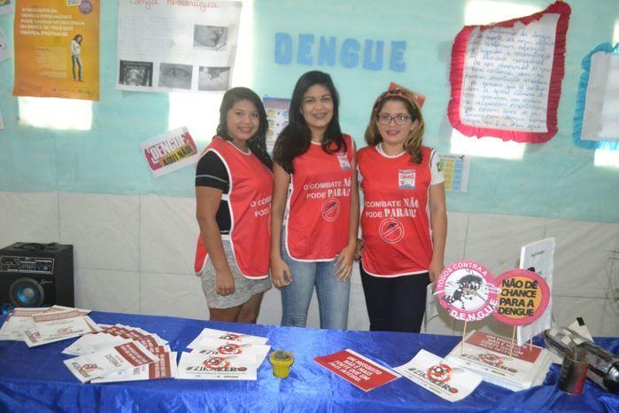 ASA realiza I Exposição Saúde na Escola - Imagem 22