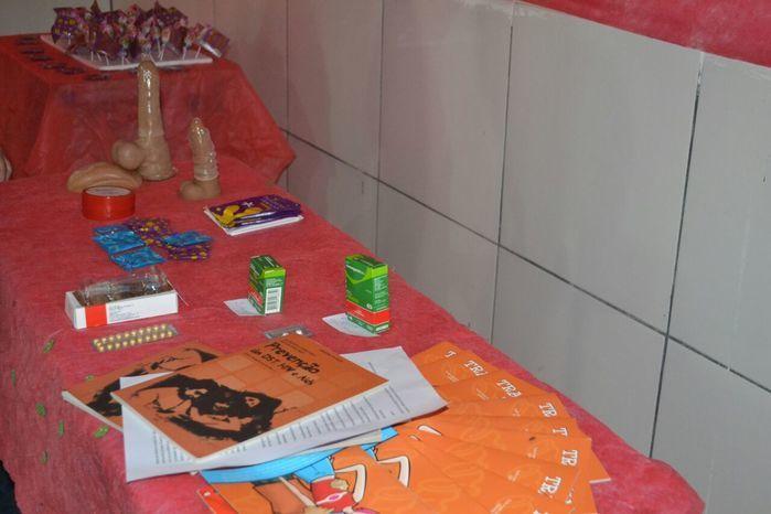 ASA realiza I Exposição Saúde na Escola - Imagem 4