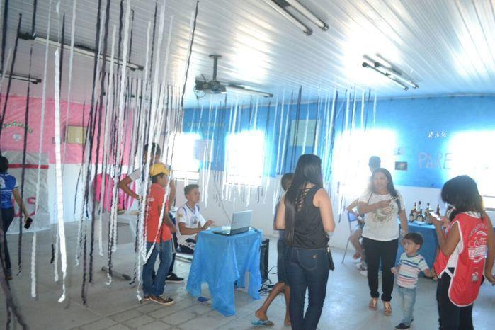 ASA realiza I Exposição Saúde na Escola - Imagem 42